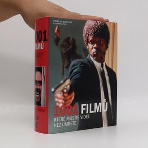 náhled knihy - 1001 filmů, které musíte vidět, než umřete