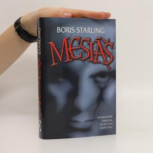 náhled knihy - Mesiáš