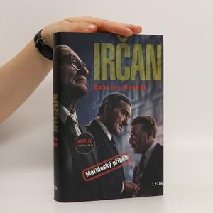 náhled knihy - Irčan, aneb,