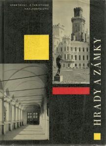 náhled knihy - Hrady a zámky. Sborník krátkých monografií o hradech a zámcích v českých krajích