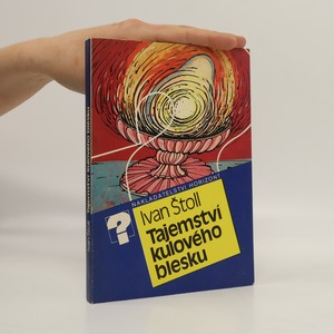 náhled knihy - Tajemství kulového blesku