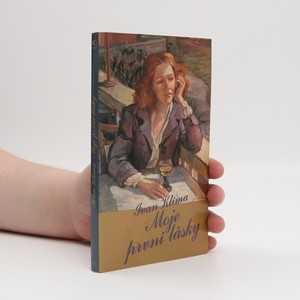 náhled knihy - Moje první lásky