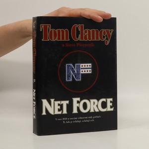 náhled knihy - Net Force