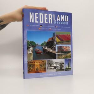 náhled knihy - Nederland. Op z'n mooist