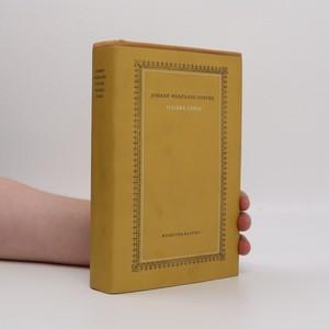 náhled knihy - Italská cesta