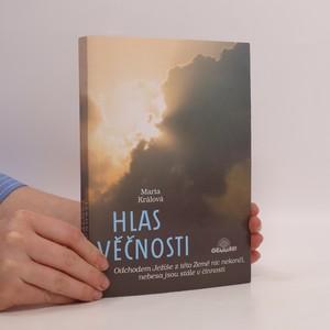 náhled knihy - Hlas věčnosti