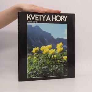 náhled knihy - Kvety a hory (slovensky)