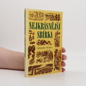 náhled knihy - Nejkrásnější sbírka