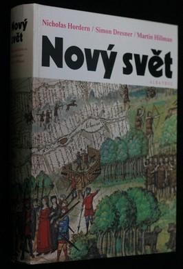 náhled knihy - Nový svět : Pro čtenáře od 12 let