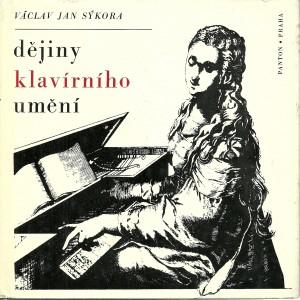 náhled knihy - Dějiny klavírního umění
