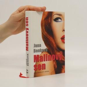náhled knihy - Malinový sen