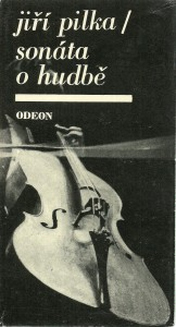 náhled knihy - Sonáta o hudbě