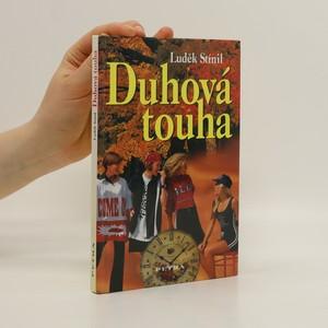 náhled knihy - Duhová touha