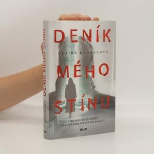 náhled knihy - Deník mého stínu