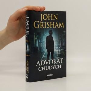 náhled knihy - Advokát chudých