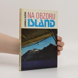 náhled knihy - Na obzoru Island