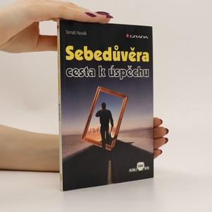 náhled knihy - Sebedůvěra - cesta k úspěchu
