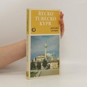 náhled knihy - Řecko, Turecko, Kypr