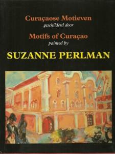 náhled knihy - Suzanne Perlman