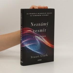 náhled knihy - Neznámý vesmír v 10 kapitolách
