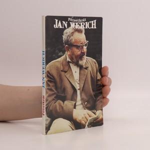 náhled knihy - Pětsetkrát s Janem Werichem