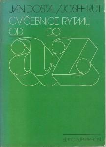 náhled knihy - Cvičebnice rytmu od A do Z