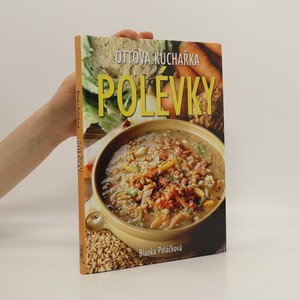 náhled knihy - Polévky : Ottova kuchařka