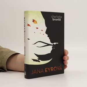 náhled knihy - Jana Eyrová