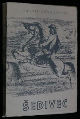 náhled knihy - Šedivec