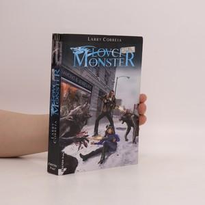 náhled knihy - Lovci monster 3. díl. Alfa