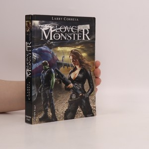 náhled knihy - Lovci monster 4. díl. Legie