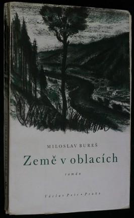 náhled knihy - Země v oblacích : román
