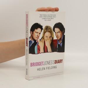 náhled knihy - Bridget Jones's Diary