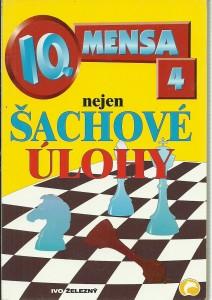 náhled knihy - Nejen šachové úlohy