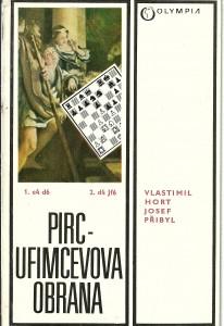 náhled knihy - Pircufimcevova obrana