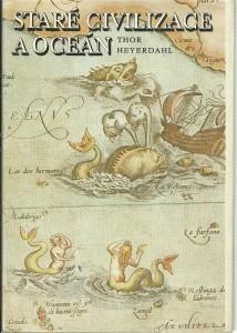 náhled knihy - Staré civilizace a oceán