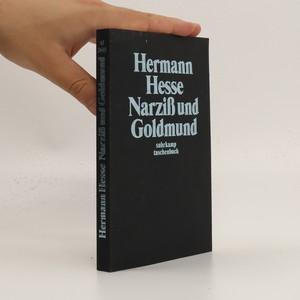 náhled knihy - Narziss und Goldmund