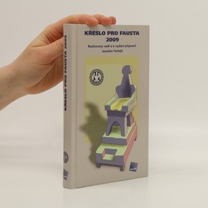 náhled knihy - Křeslo pro Fausta 2009