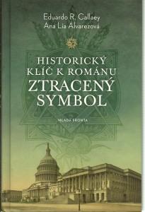 náhled knihy - Historický klíč k románu Ztracený symbol