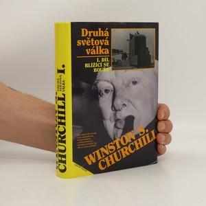 náhled knihy - Druhá světová válka. Blížící se bouře. 1. díl