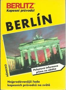 náhled knihy - Berlín
