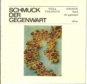 náhled knihy - Schmuck der Gegenwart
