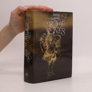 náhled knihy - Tom Jones