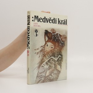 náhled knihy - Medvědí král