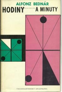 náhled knihy - Hodiny a minuty