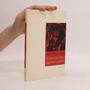 náhled knihy - Vzpomínky mého srdce : vyprávění o Leninovi
