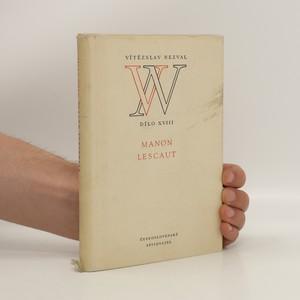 náhled knihy - Dílo XVIII : Manon Lescaut