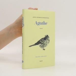 náhled knihy - Agathe