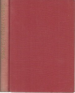 náhled knihy - Píseň o vrbě
