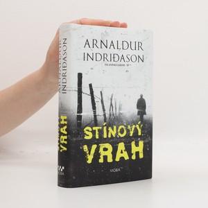 náhled knihy - Stínový vrah
